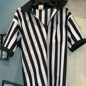 Other - Referee shirt. Size Large